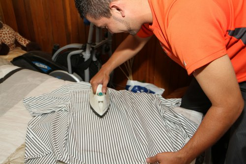 best tips for ironing